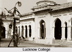 Lucknow College of Arts and Crafts, Uttar Pradesh