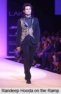 Randeep Hooda, Indian Actor