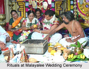 Malayalee Wedding