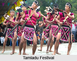Fairs and Festivals of Lohit District