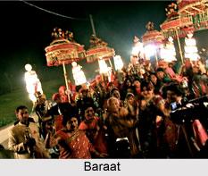 Marwari Wedding
