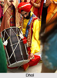 Bhangra Songs, Indian Music
