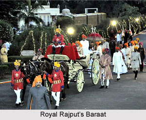 Rajput Wedding, Indian Wedding