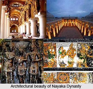 Nayaka Dynasty of Ikkeri , India