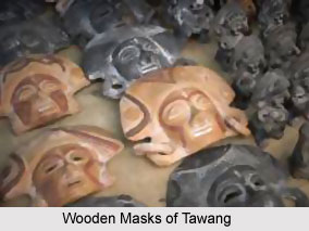 Art and Craft of Tawang District