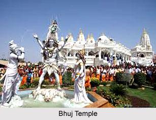 Bhuj Temples, Kutch, Gujarat