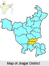 Bua Wala Talab, Jhajjar District, Haryana