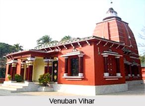 Buddhist Temples in Tripura