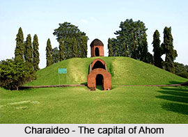 Charaideo, Ancient Capital of Assam