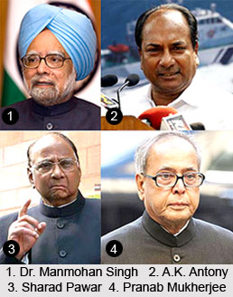 Council of Ministers of India