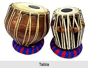 Drumming in Hindustani Music
