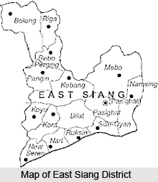 East Siang District