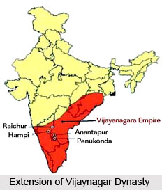 Vijayanagar Empire, South Indian Empire