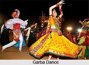 Folk Dances of Gujrat