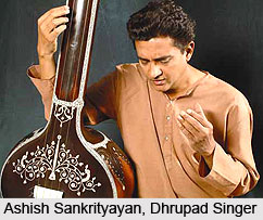 Forms of Hindustani Music