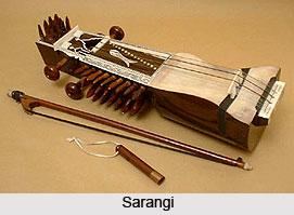 Gamaka in Hindustani Music