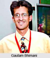 Gautam Bhimani, Indian Cricket Commentator