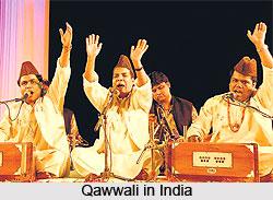 History of Qawwali