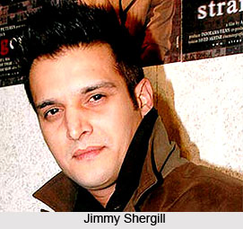 Jimmy Shergill, Indian Actor