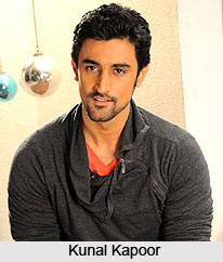 Kunal Kapoor, Bollywood Actor