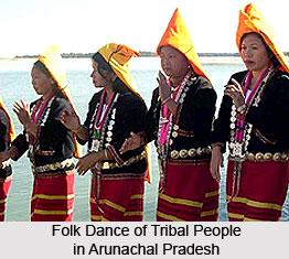 Music of Arunachal Pradesh