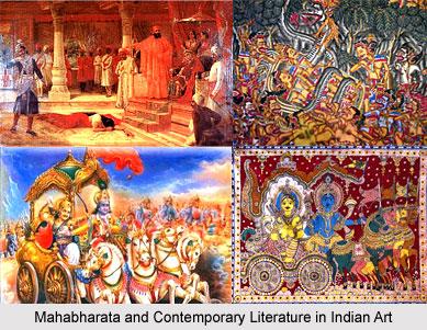 Older Generations of Mahabharat