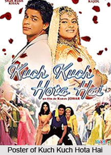 Kuch Kuch Hota Hai Indian Movie