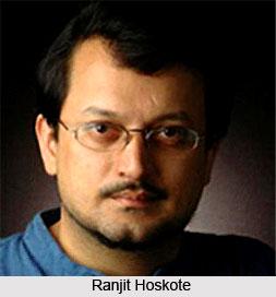 Ranjit Hoskote, Indian English Poets