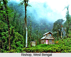 Rishop, West Bengal