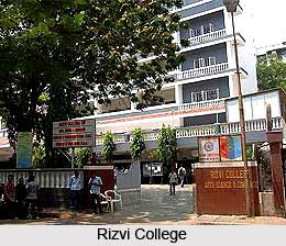 Rizvi College of Education, Mumbai