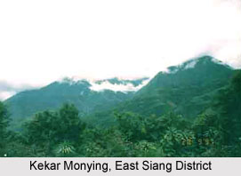 Tourism in East Siang District