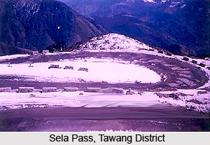 Tourism in Tawang District