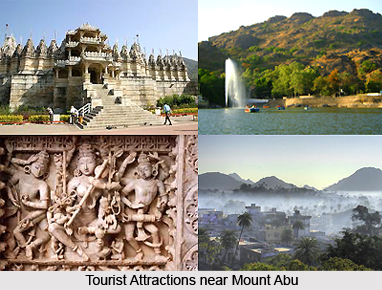 Travel Information on Mount Abu, Rajasthan