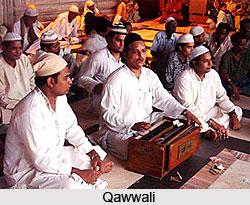 Types of Qawwali