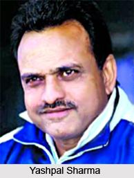 Yashpal Sharma, Indian Cricket Player