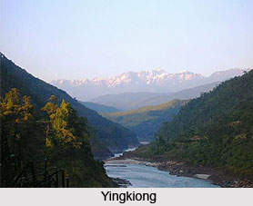 Tourism in Upper Siang District