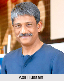 Adil Hussain, Indian Actor