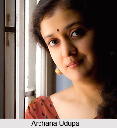 Archana Udupa, Indian Classical Vocalist