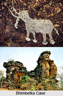 Rock Shelters in India