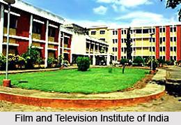 Film and Television Institute of India, Union Government Autonomous Bodies