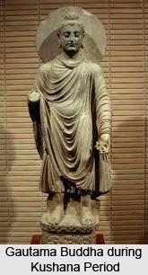 Mathura Buddha, Indian Sculpture