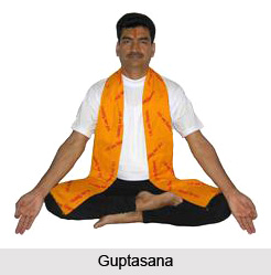 Guptasana