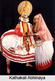 Style And Techniques of Kathakali