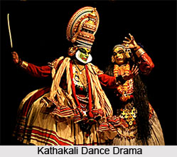 Customs In Kathakali
