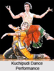 Style And Technique of Kuchipudi