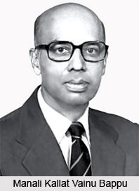 M. K. Vainu Bappu, Indian Astronomer