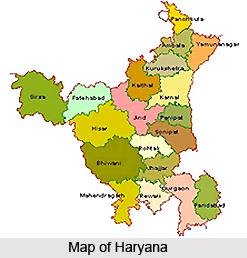 Haryana, Indian State