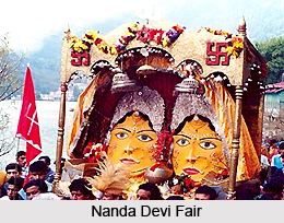 Fairs of Nainital District