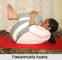 Yoga for Gastric Trouble