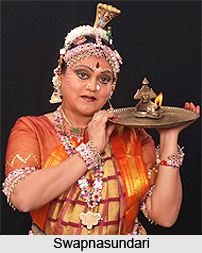 Suryanarayana Murthy , Indian Dancer